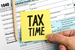Westmont income tax preparation